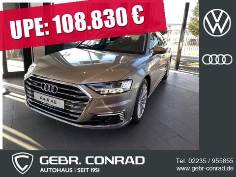 Audi A8 8.0 TFSI e UPE 1000 Euro