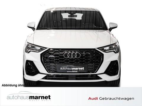 Audi Q3 Sportback 45TFSI quattro S-line Automatik