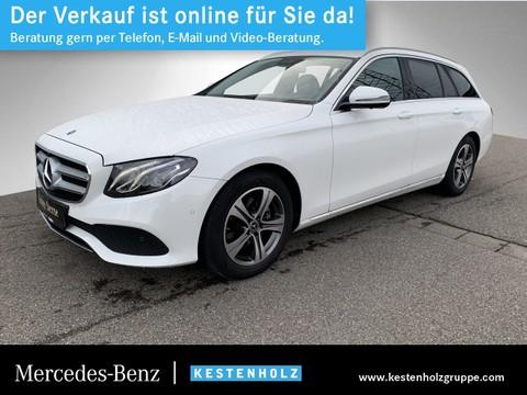 Mercedes-Benz E 220 T d AVANTGARDE °