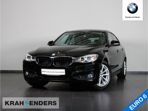 BMW 318 Gran Turismo d Sport Line
