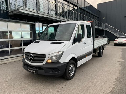 Mercedes-Benz Sprinter 316 DOKA Maxi