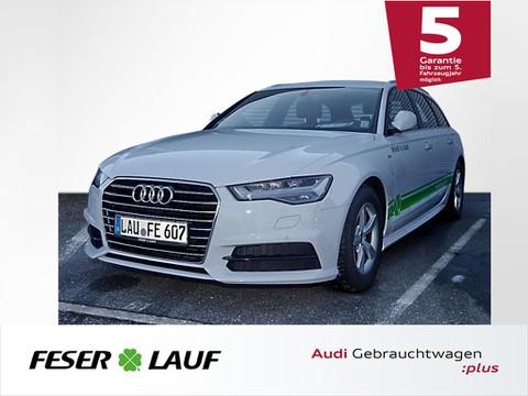 Audi A6 2.0 TDI Avant S line