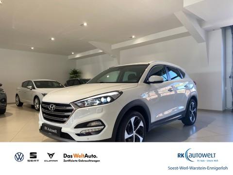 Hyundai Tucson 1.6 Premium 19 2x
