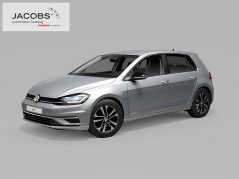 Volkswagen Golf 1.6 TDI VII IQ Drive