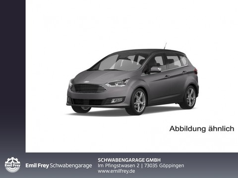 Ford C-Max 1.0 EcoBoost System COOL&CONNECT 92ürig