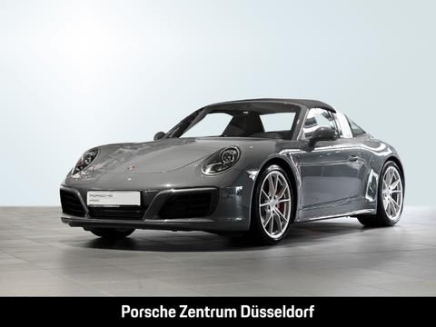 Porsche 991 911 Targa 4 20 Carrera S Räder