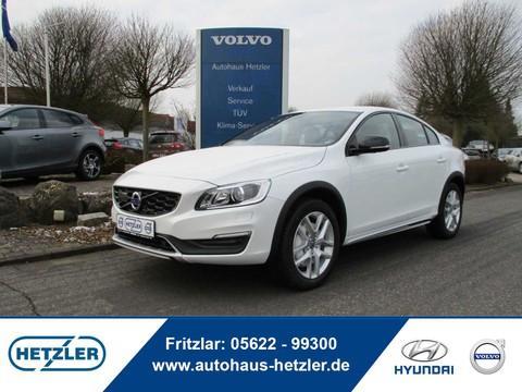 Volvo S60 CC D3 Momentum - Business Paket - Licht Paket
