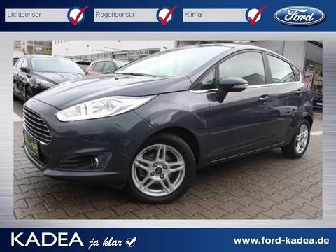 Ford Fiesta 1.0 Titanium |||