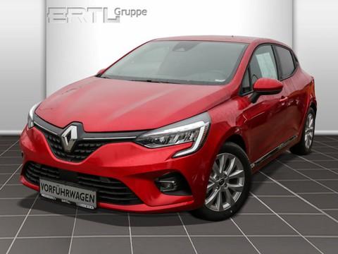 Renault Clio E-TECH Hybrid 140 EXPERIENCE Neu-für-Alt