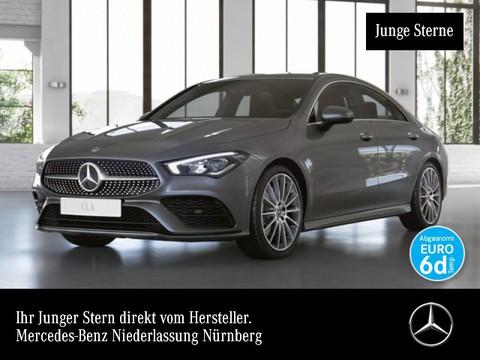 Mercedes-Benz CLA 220 Cp AMG Premium Laderaump