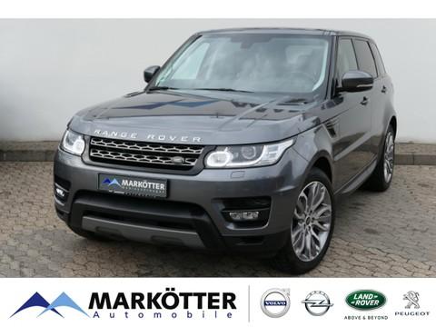 Land Rover Range Rover Sport 3.0 TDV6