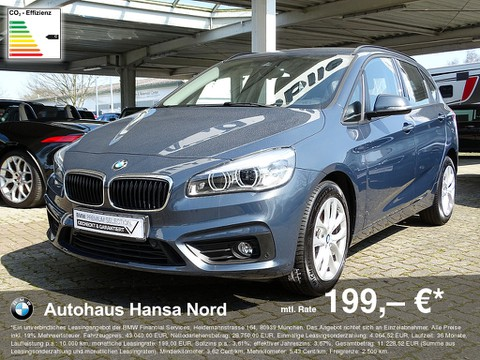 BMW 220 Active Tourer undefined