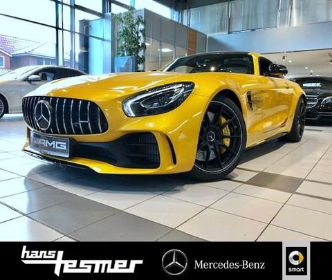 Mercedes AMG GT R Night-P
