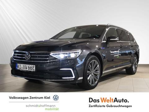 Volkswagen Passat GTE Variant 1.4 TSI