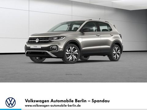 Volkswagen T-Cross 1.5 l TSI Style OPF 7