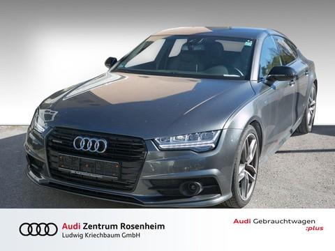 Audi A7 3.0 TDI Sportback competition quattro