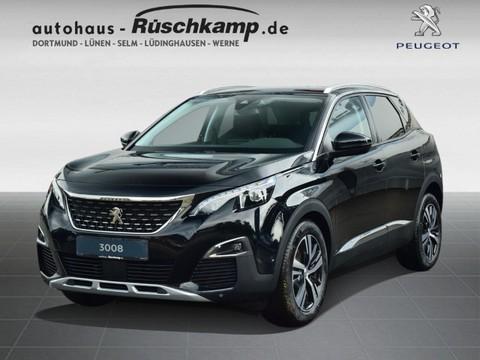 Peugeot 3008 1.2 Allure 130