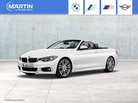 BMW 425 d Cabrio M Sportpaket HiFi