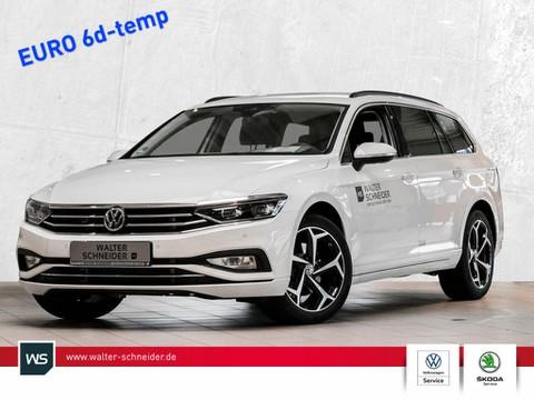 Volkswagen Passat Variant 2.0 Business Business-Premium