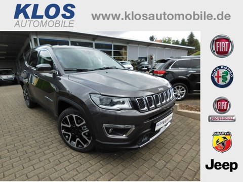 Jeep Compass 1.3 GSE LIMITED 249mtl