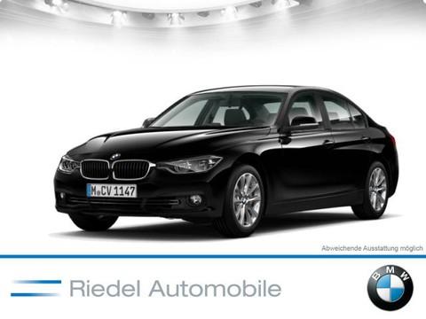 BMW 340 i Sport Line