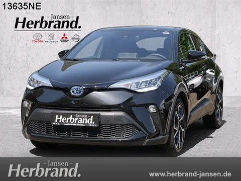 Toyota C-HR 1.8 l Hybrid Team D
