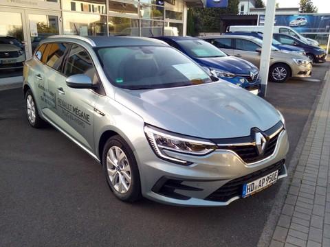 Renault Megane Grandtour E-TECH Plug-in 1EN