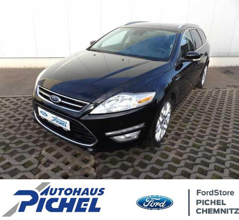 Ford Mondeo 2.0 EcoBoost Business Edition TWA 19