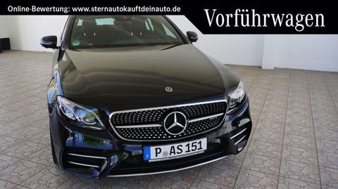 Mercedes E 43 AMG °