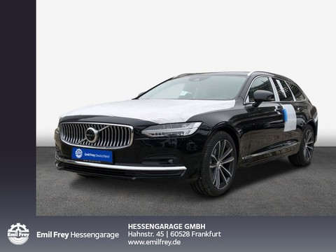 Volvo V90 B5 D AWD Inscription 173ürig (Diesel)