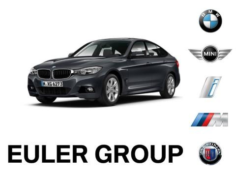 BMW 330 Gran Turismo d A M Sport Multif Lenkrad