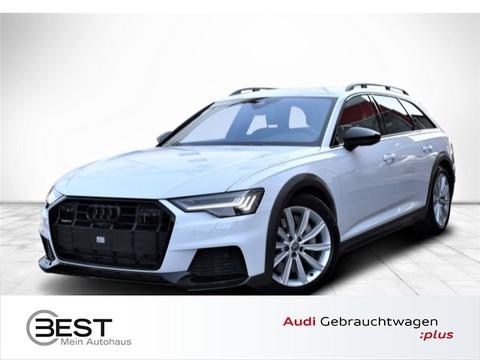 Audi A6 Allroad 55 TDI quattro