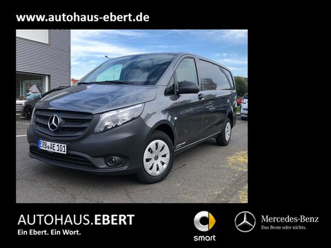 Mercedes-Benz Vito 114 KA Lang metallic