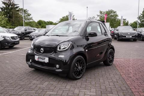 smart ForTwo cabrio EQ prime Sport