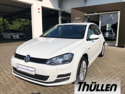 """Volkswagen Golf 1.2 VII Benzin """"CUP"""""""