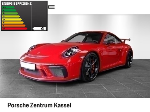 Porsche 991 4.0 911 GT3