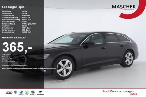 Audi A6 0.9 Avant Sport 40 TDI FIN