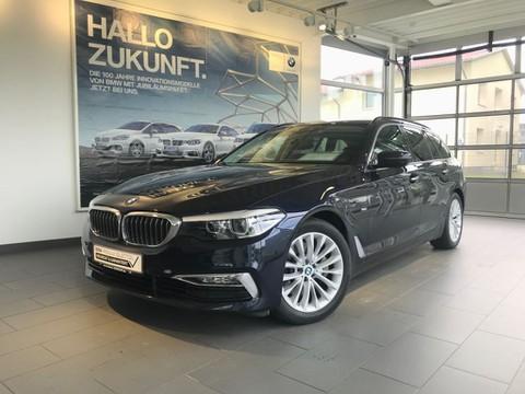 BMW 530 d xDr Luxury Line NAVprof 4xSITZHZ