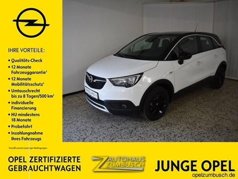 Opel Crossland X Innovation ückfahrk