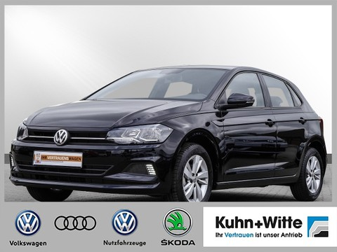 Volkswagen Polo 1.0 Comfortline Style-Paket