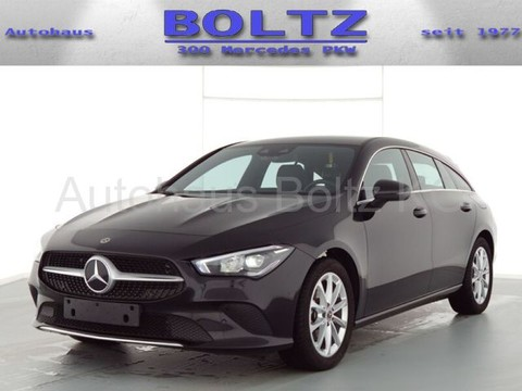 Mercedes-Benz CLA 180 SB Progressive Komf P MB