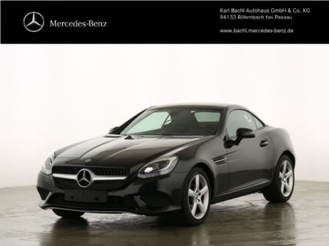 Mercedes SLC 180 - - -