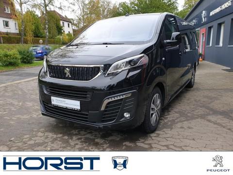 Peugeot Traveller Business L3 180PS