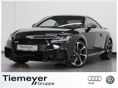 Audi TT RS 2.5 TFSI Coupé Q UPE 91 LM20 Carbon
