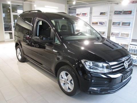Volkswagen Caddy 1.4 TSI EU6d-T Comfortline OPF