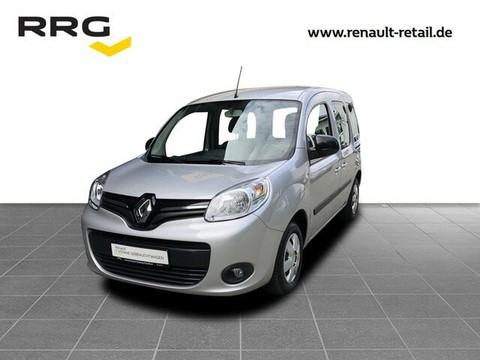 Renault Kangoo EXPERIENCE dCi 90