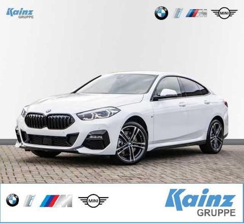 BMW 220 d xDrive Gran Coupe M Sport Comfort Paket Prof Live Prof
