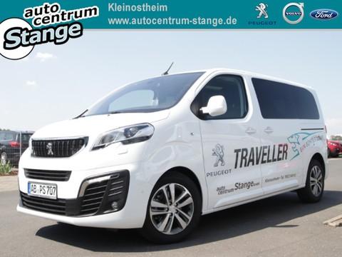 Peugeot Traveller 2.0 Allure L2 180