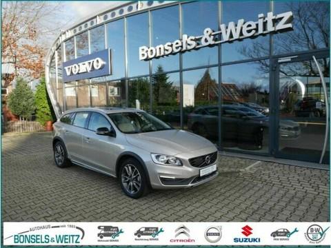 Volvo V60 CROSS COUNTRY D4 AWD GEARTONIC