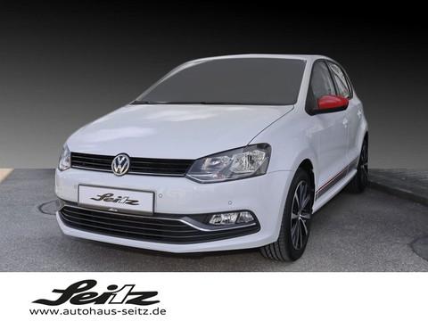 Volkswagen Polo Comfortline 1